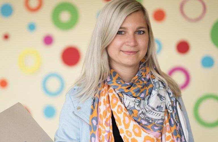 BEd Anna Mühlegger