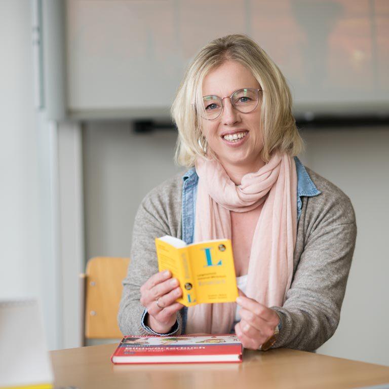 BEd Margit Schrottshammer