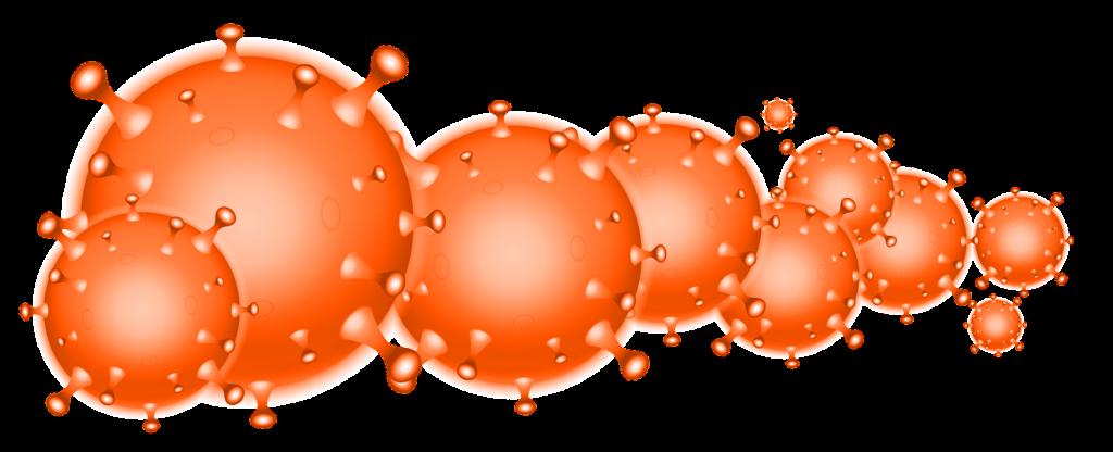 Corona orange